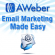 AWeber Review 2014