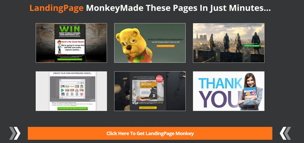 landing-page-monkey-screenshot