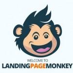 landing page monkey